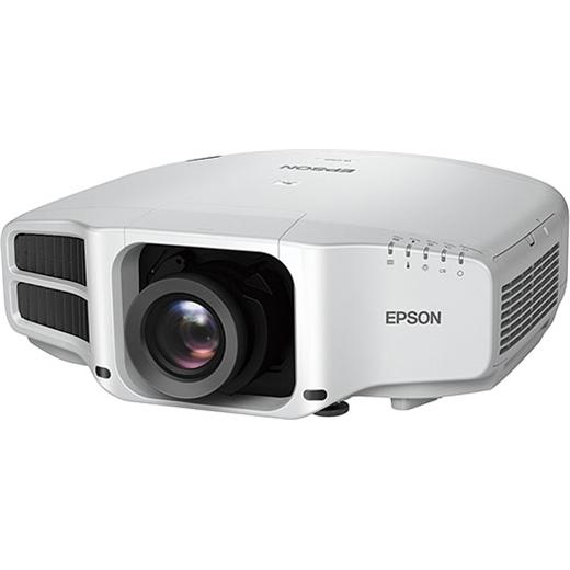 ビジネスプロジェクター/8000lm/XGA/360°設置/3年または20000時間保証/白 EB-G7800(FMDI010683)