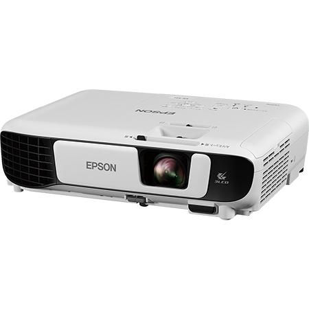 ビジネスプロジェクター/ベーシックモデル/3600lm/XGA/2.5kg/ホーム画面機能 EB-X41(FMDI009452)