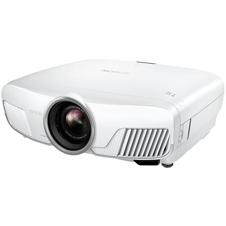 ホームシアタープロジェクター/2500lm/4K対応/HDR対応/3D対応/3Dメガネ同梱/WirelessHD対応 EH-TW8300W(FMDI010693)