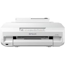 A4インクジェットプリンター/単機能/有線・無線LAN/6色染料/Epson iPrint対応 EP-306(FMDI002090)