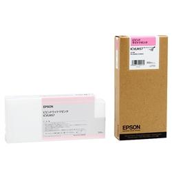 インクカートリッジ ビビッドライトマゼンタ 350ml (PX-H10000/H8000用) ICVLM57(FMDI011493)