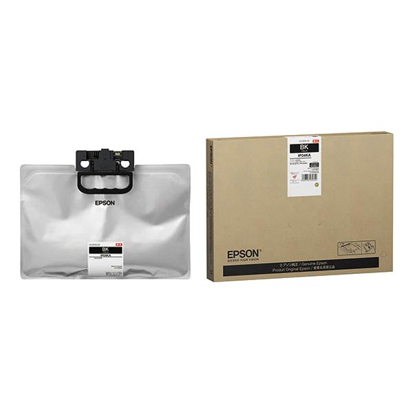 ビジネスインクジェット用 インクパック(ブラック)/約40000ページ対応 IP04KA(FMDI011553)