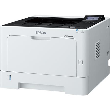 A4モノクロページプリンター LP-S380DN(FMDI008420)