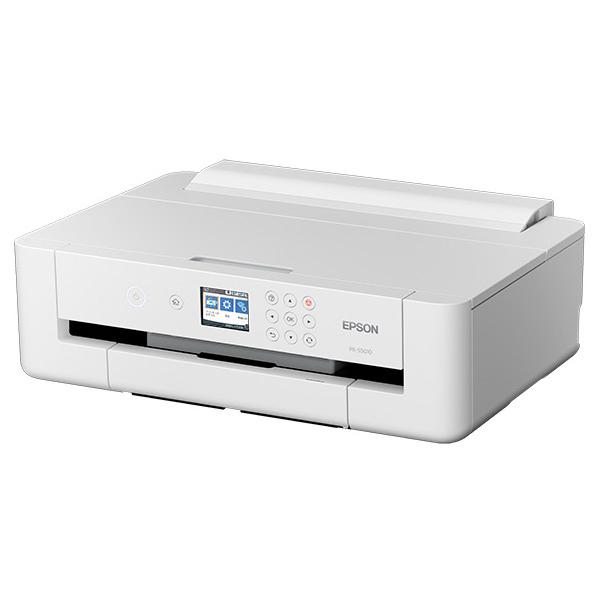 A3ノビ対応カラーインクジェットプリンター/4色/有線・無線LAN/Wi-Fi Direct/両面/2.4型液晶 PX-S5010(FMDI012026)