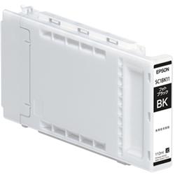 SureColor用 インクカートリッジ/110ml(フォトブラック) SC1BK11(FMDI011651)