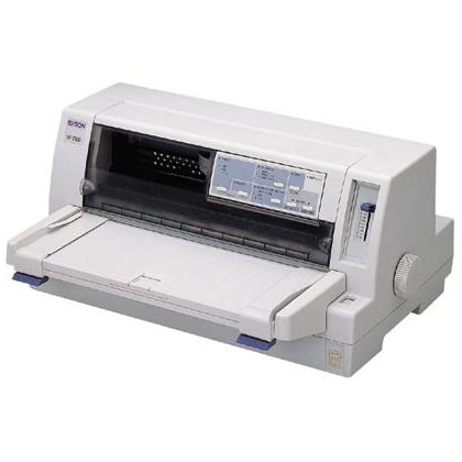 ドットインパクトプリンター/水平型/106桁(10.6インチ)/ネットワーク標準モデル VP-2300N2(FMDI012029)