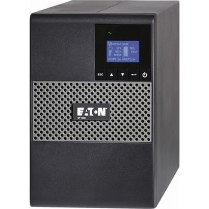 イートン無停電電源装置(UPS) 5P1500 1080VA/825W 100V タワー型 ラインインタラクティブ方式 正弦波 5P1500(FMDI005744)