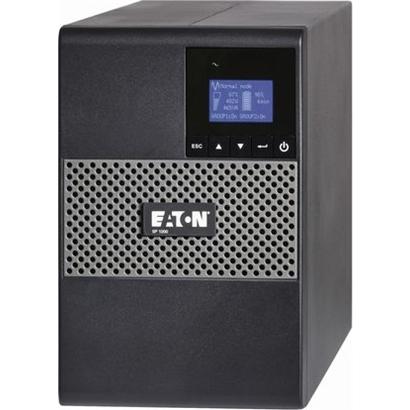 イートン無停電電源装置(UPS) 5P1550G 1395VA/990W 200V タワー型 ラインインタラクティブ方式 正弦波 5P1550G(FMDI005745)