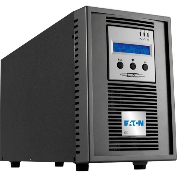 イートン無停電電源装置(UPS) EX900TJ 900VA/810W 100V タワー型 常時インバータ方式 正弦波 EX900TJ(FMDI005749)