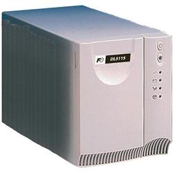 小形無停電電源装置(750VA/500W))ラインインタラクティブ方式 正弦波出力 DL5115-750jL HFP(FMDI006975)