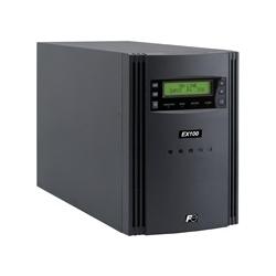 無停電電源装置 1kVA 常時インバータ給電/常時商用給電 正弦波 据置タイプ PEN102J1C HFP(FMDI006981)