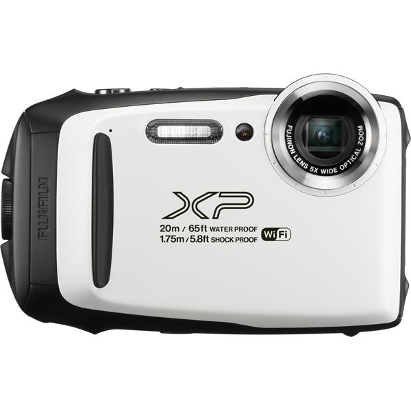デジタルカメラ FinePix XP130 ホワイト FX-XP130WH(FMDI012065)