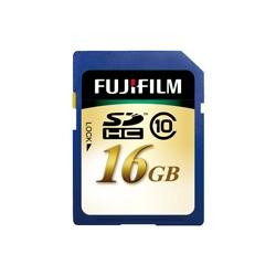 SDHCカード 16GB SDHC-016G-C10(FMDI004520)