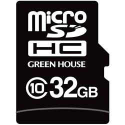 インダストリアルmicroSDHCカード MLC 32GB GH-SDMI-WMA32G(FMDI004713)