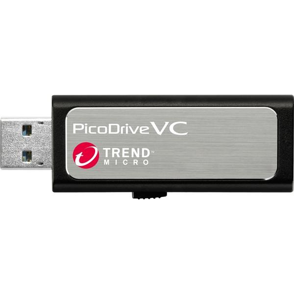USB3.0メモリー 「ピコドライブVC」 1年版 4GB GH-UF3VC1-4G(FMDI003748)
