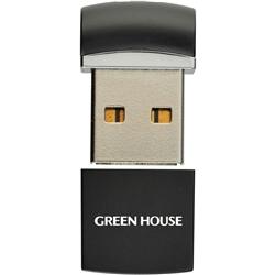 USBフラッシュメモリ 「ピコドライブマイクロ」 16GB GH-UFD16GMCR(FMDI003770)