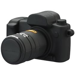 USBフラッシュメモリ デジタル一眼レフ型 4GB GH-UFD4GSLR(FMDI003803)