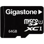 MicroSDXC Memory Card Class 10 64GB GJMX/64U(FMDI004695)