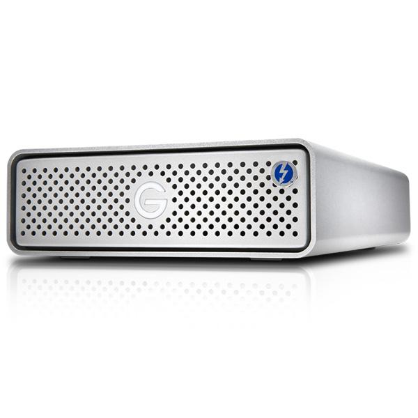 G-DRIVE Thunderbolt 3 USB-C 4000GB 0G05366(FMDI007037)