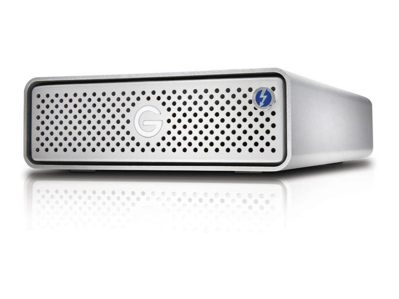 G-DRIVE Thunderbolt 3 USB-C 10000GB 0G05381(FMDI007040)
