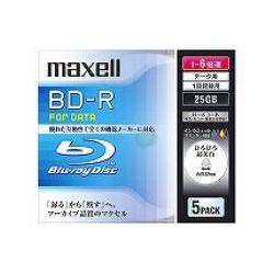 6�{���Ή��f�[�^�pBD-R25GB 5��1������ 5mm�v���P�[�X �v�����g�Ή��z���C�g�EBR25PWPC.5S(FMDI004174)