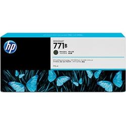 HP771B インクカートリッジ マットブラック B6X99A(FMDI011784)