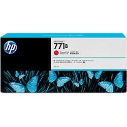 HP771B インクカートリッジ クロムレッド B6Y00A(FMDI011785)