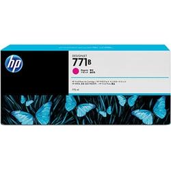 HP771B インクカートリッジ マゼンタ B6Y01A(FMDI011786)