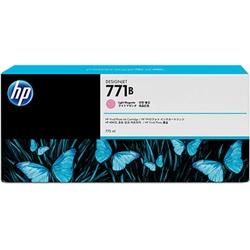 HP771B インクカートリッジ ライトマゼンタ B6Y03A(FMDI011788)