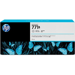 HP771B インクカートリッジ ライトグレー B6Y06A(FMDI011791)