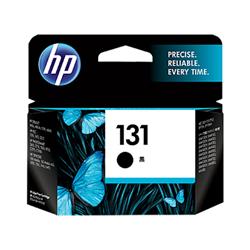 HP 131 プリントカートリッジ 黒 (11ml)(FMDI000995)