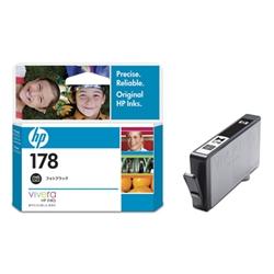 HP 178 インクカートリッジ フォトブラック CB317HJ(FMDI011804)