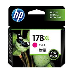 HP178XLインクカートリッジ マゼンタ 増量(FMDI001204)