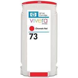 HP 73インクカートリッジ クロムレッド CD951A(FMDI011810)