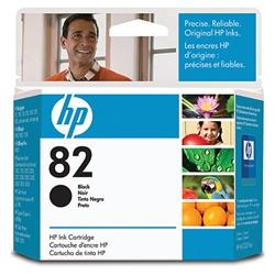 HP 82インクカートリッジ黒 CH565A(FMDI011820)