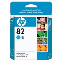 HP 82インクカートリッジシアン(28ml) CH566A(FMDI011821)