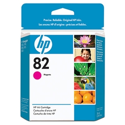 HP 82インクカートリッジマゼンタ(28ml) CH567A(FMDI011822)