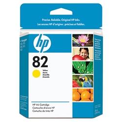 HP 82インクカートリッジイエロー(28ml) CH568A(FMDI011823)