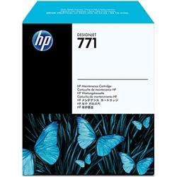HP771 クリーニングカートリッジ CH644A(FMDI011825)