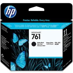 HP761 プリントヘッド マットブラック /マットブラック CH648A(FMDI011829)