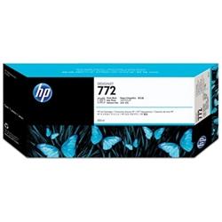 HP772インクカートリッジ フォトブラック 300ml CN633A(FMDI011853)