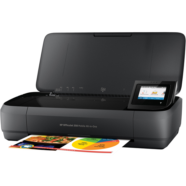 HP OfficeJet 250 Mobile AiO(FMDI005836)
