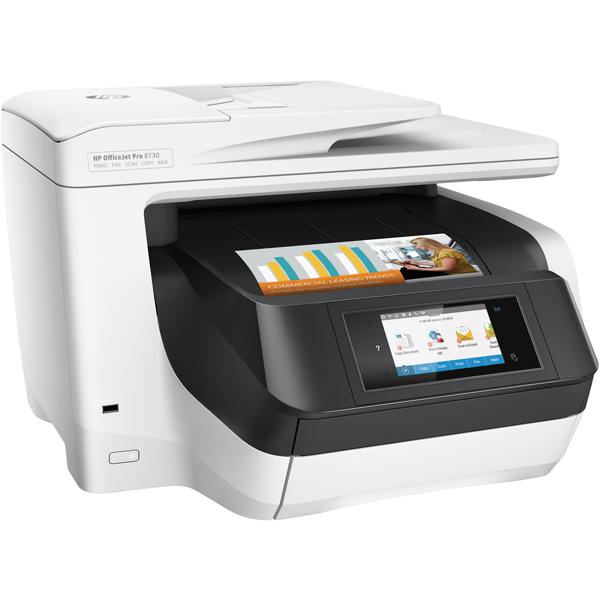 OfficeJet Pro 8730(FMDI005838)