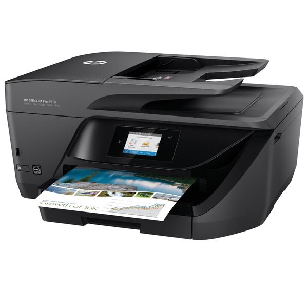 HP OfficeJet Pro 6970(FMDI005840)