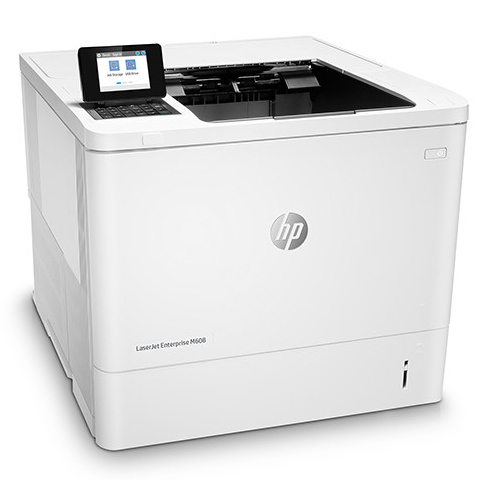 HP LaserJet Enterprise M608dn(FMDI008421)