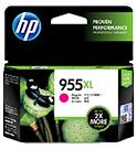 HP 955XL インクカートリッジ マゼンタ L0S66AA(FMDI011901)