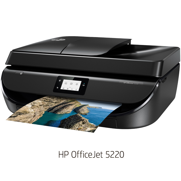 HP OfficeJet 5220(FMDI008301)