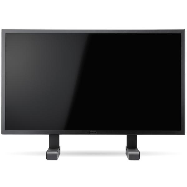 40型ワイド液晶ディスプレイ ProLite X4070UHS (UltraHD 4K2K対応) マーベルブラック(FMDI006041)