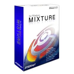 MIXTURE for Windows MXT10W(FMDIS00687)