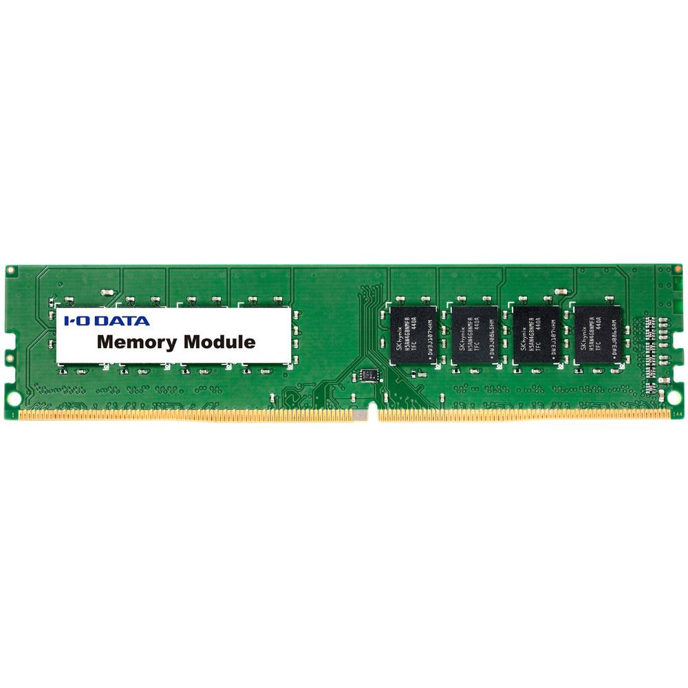 PC4-2133(DDR4-2133)対応メモリー 4GB 型番:DZ2133-4G(FMDI010895)